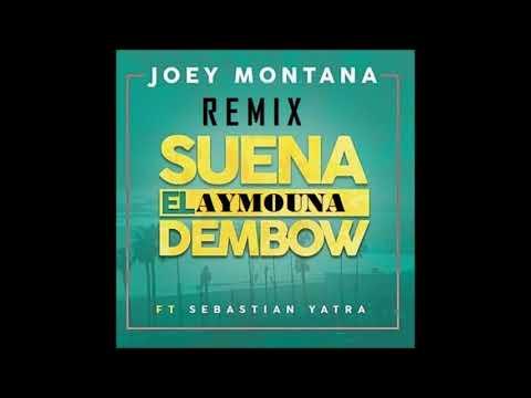 Suena El Dembow Remix By DJ LAYMOUNA