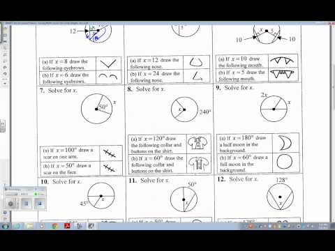 May09 Facing Math Lesson 19 Explanation YouTube