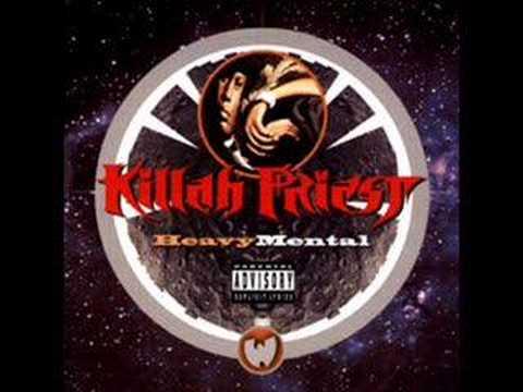 Killah Priest  One step