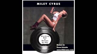 Miley Cyrus - Wrecking Ball (Motown Remix)
