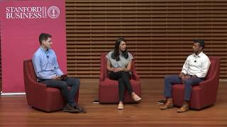 MBA Student Insights: Military Veterans at Stanford GSB #2