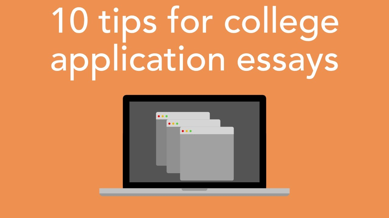 funniest college application essays Your essay can give admission officers a sense of who you are, as well as showcasing your writing skills try these tips to craft your college application essay.