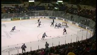 Saginaw Spirit vs Peterborough Petes 11/26/10