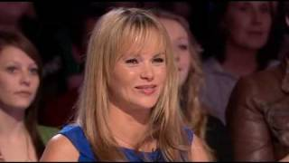 Good Evans - Britains Got Talent 2009 Episode 1 - Saturday 11th April