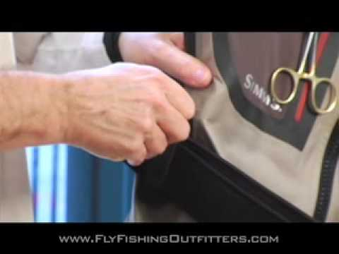 Simms G4Z Wader Review - Leland Fly Fishing Outfitters