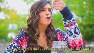 Healthy&Fast Breakfast Ideas - Bethany Mota TranslatedUP!