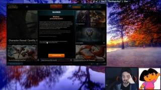 Shaclone gets permanently banned during his live stream