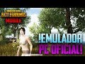 💥!!EMULADOR PUBG MOBILE OFICIAL PARA PC!! SE VE INCREIBLE!!💥