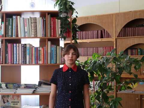 Изображение предпросмотра прочтения – ЭльвираМясникова читает произведение «Тучи» М.Ю.Лермонтова