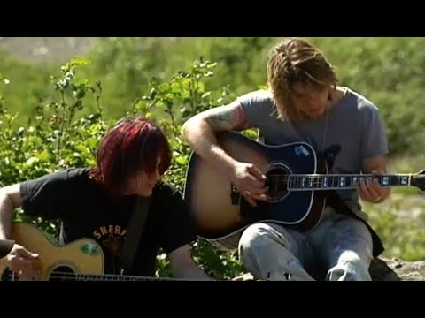 Goo Goo Dolls  Black Balloon  in Alaska 2003