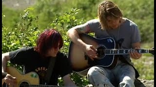 "Goo Goo Dolls - ""Black Balloon"" Live in Alaska (2003) Resimi"