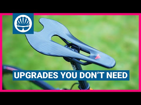 Top 5 | Road Bike Upgrades You Don't Need In 2021