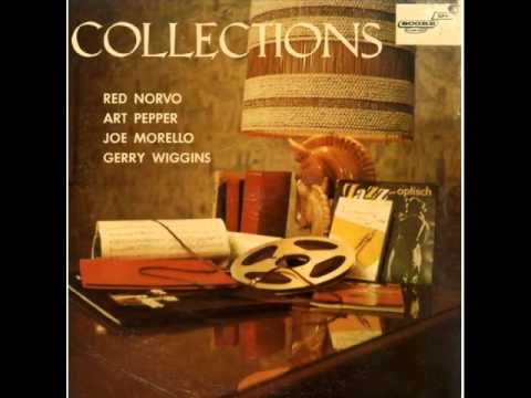 Joe Morello Quintet - I've Got the World on a String / Have You Met Miss Jones?