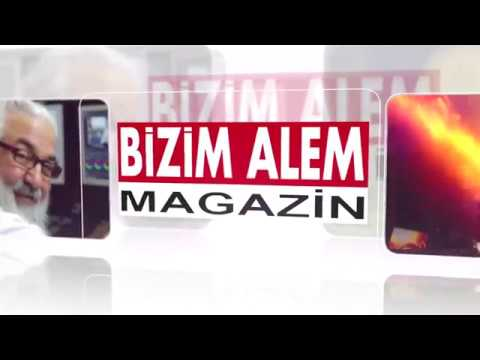 TDBir televizyonu BİZİM ALEM MAGAZİN programı 12 (kına ve organize - bayram)