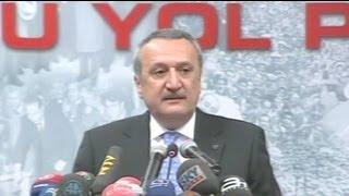 Gambar cover Mehmet Ağar teslim oldu