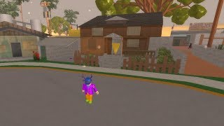 GTA San Andreas in Roblox RP
