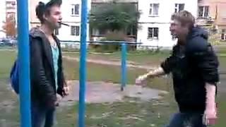 """Шоу """"Дураков"""" - По вафле"""