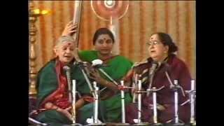 M S Subbulakshmi - Rajiv Gandhi Commemoration Day Concert_20m 42s