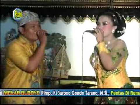 Ki Surono Gondo Taruna Aneka Sabet Wayang Versi jawa ...