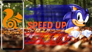 Super boost your uc browser Through a simple easy trick |2017|