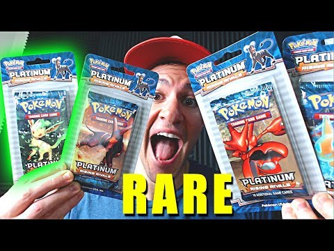 OPENING OLD POKEMON CARDS PACKS! (RARE)