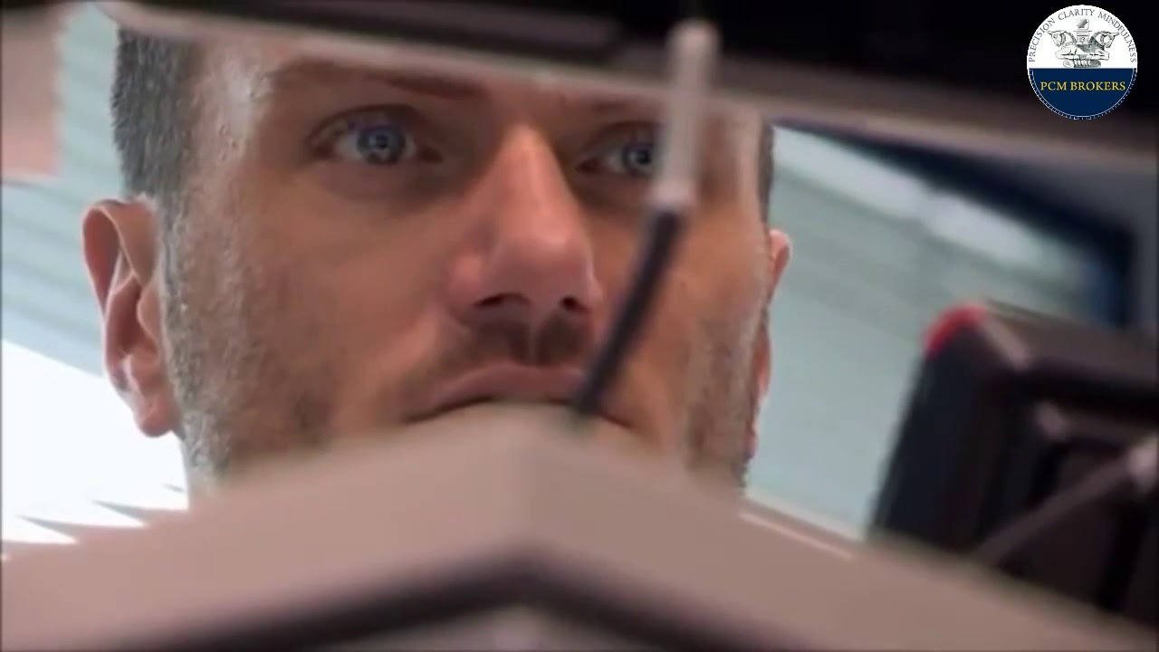 الفيلم الوثائقي دماغ التداول مترجم ألى العربي