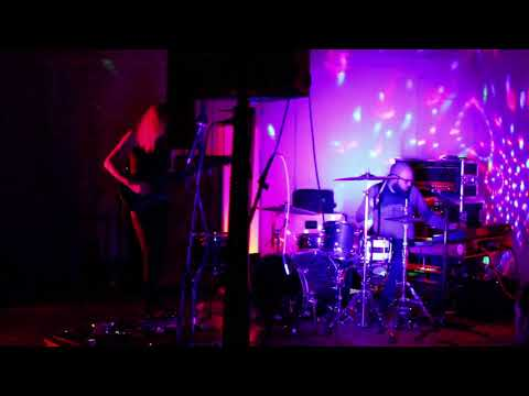 Analecta LIVE During Bloodline Fest @ The Well (11.09.2018)