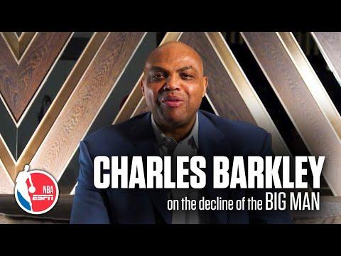 Charles Barkley's exclusive