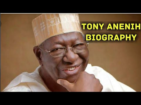 tony-anenih-biography---pdp-governors-visit-his-home.