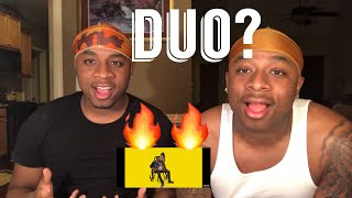 Offset-Clout feat.Cardi B🔥🔥 (Official Music Video) | REACTION!