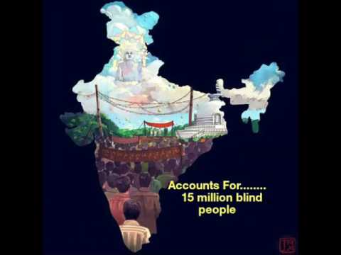 Optometry in India