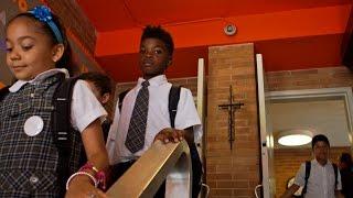 How Catholic schools must adapt to keep doors open