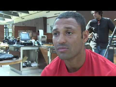 Kell Book Says GGG Will Be Shocked Fight Night I Will Be Undisputed Middleweight Champion - EsNews