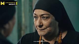 مسلسل بحر - نصيحة غريبة من خالة تمنوها لـ أم حبيبة!