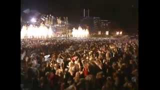 18th Summer A.D.1999 Millennium Carnival.