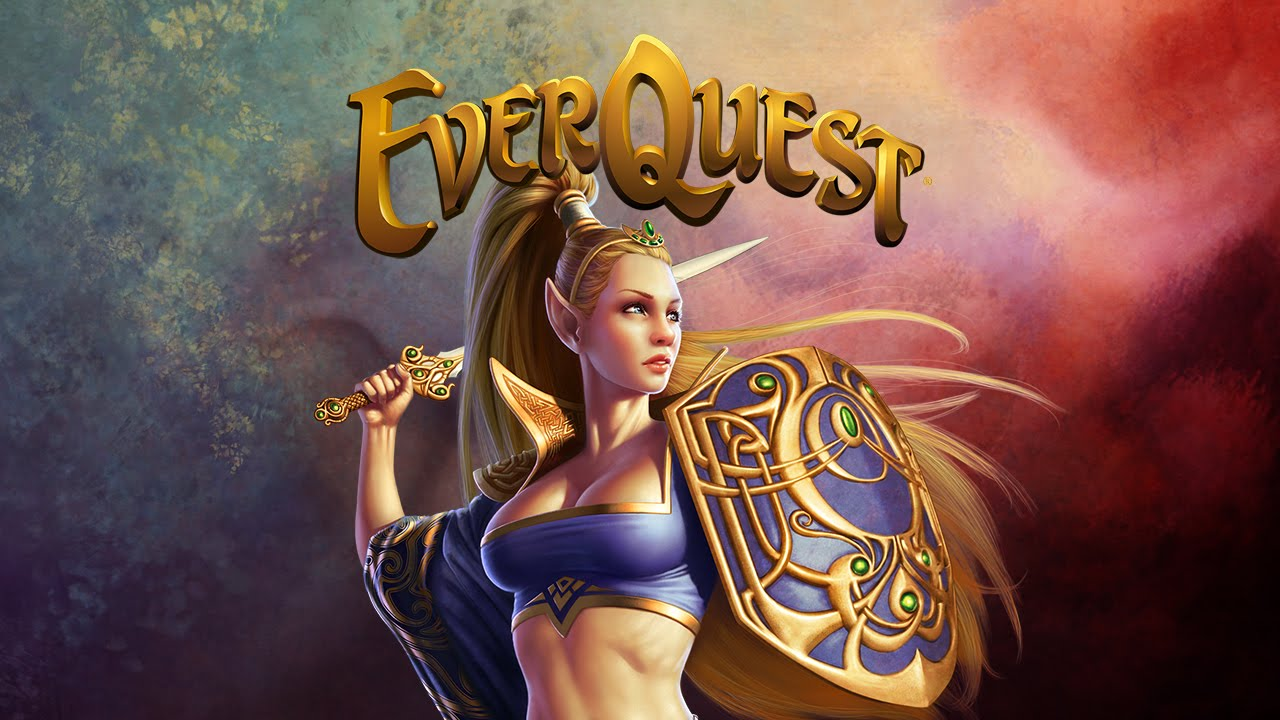 The Weird and Wonderful History of 'Everquest' | FANDOM