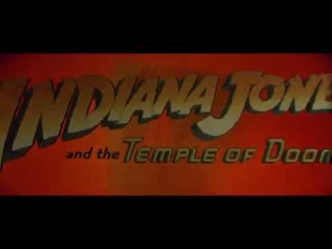 Trailer do filme Indiana Jones e o Templo da Perdição