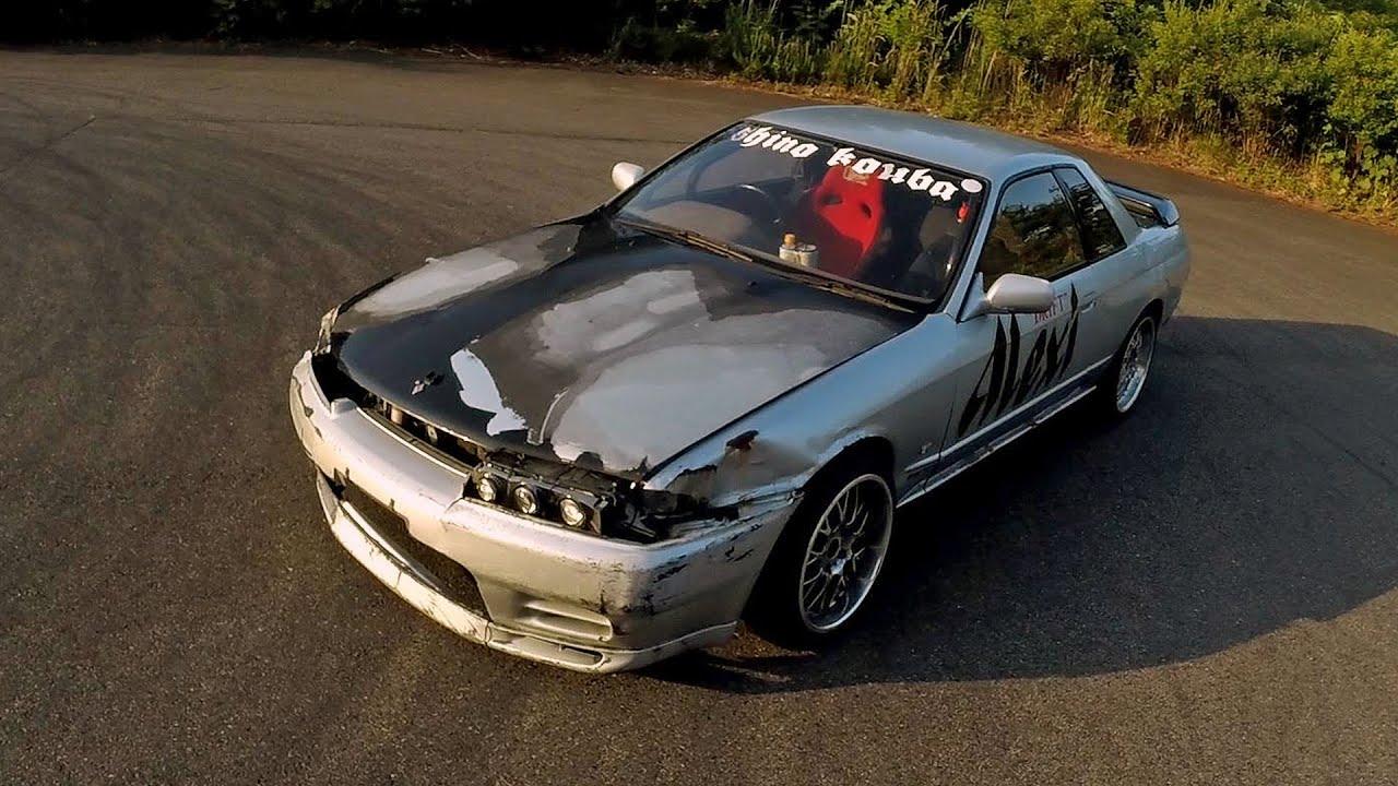 Gtr Drift Car видео  WikiBitme