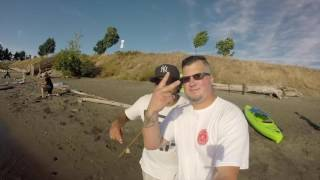 Summer King Salmon Fishing Columbia River- Sons of Angling-