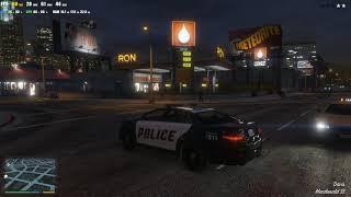 HP Omen 17 2019 - FPS, Load, Termals: Grand Theft Auto V
