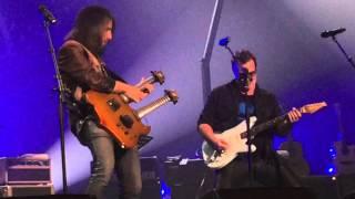 Axel Bauer - Éteins la lumière (Autour de la guitare 2015 - Rouen) YouTube Videos