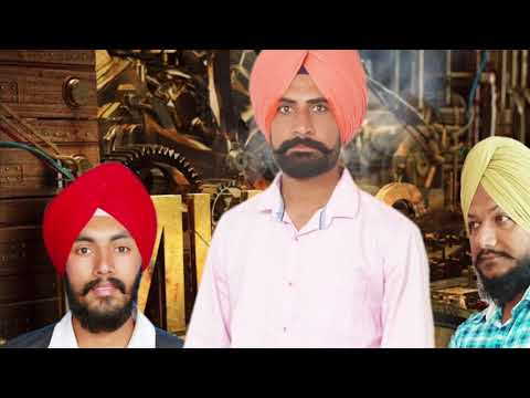 DJ Te Repeat || Gagan Farmer || Mani Gill || Latest Punjabi Songs 2018 || New Punjabi Songs 2018