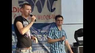 SEBII W CHOCENIU 2012