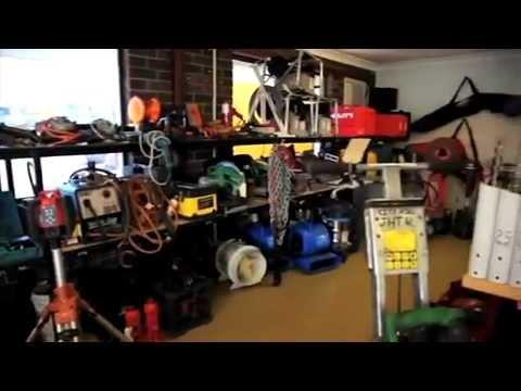 Building Equipment Hire Brisbane. City Hire - Kelvin Grove, Lawnton, Moorooka.