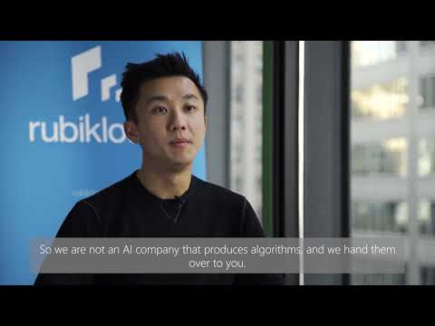 Transforming the Global Retail Market with AI