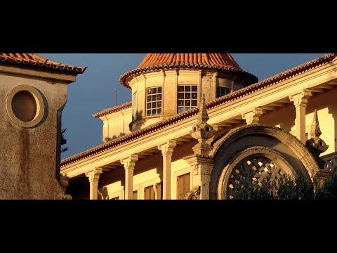 Hotel do Templo - Apresentação do Projeto