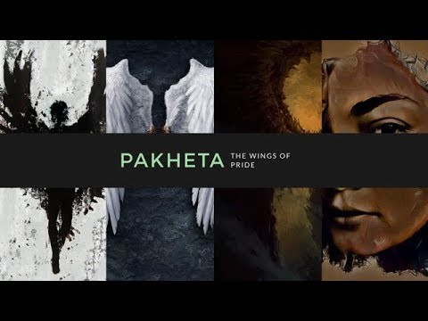 Pakheta (The Wings Of Pride)
