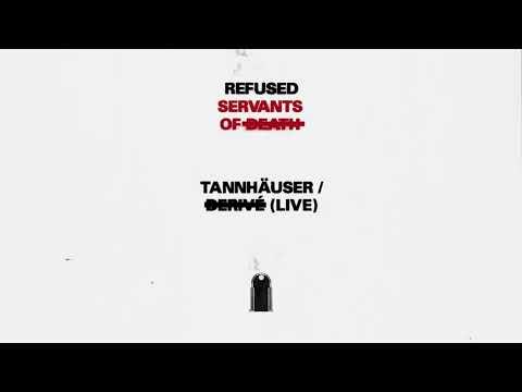 Itt egy új Refused-EP