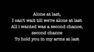 Billy Talent - Diamond On A Landmine LYRICS