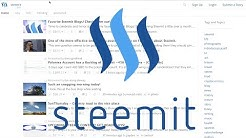 A beginners guide to Steemit -  Discussion group in Bali June 2017